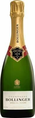 Champagne Bollinger Special Cuvée Brut 37.5cl