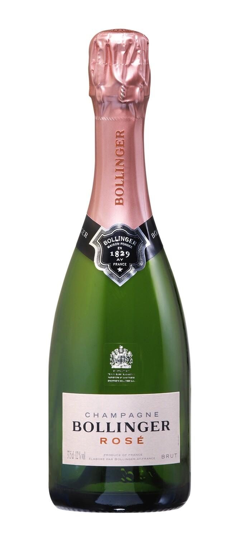 Champagne Bollinger Rosé Brut 37.5cl