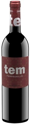 Tempranillo Penedés DO