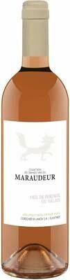 Oeil-de-Perdrix Valais AOC les grands vins du Maraudeur