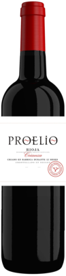 Rioja Crianza DOCa 50cl
