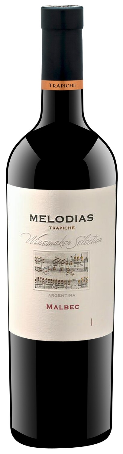 Melodias Malbec Winemaker Selection