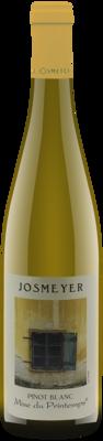 Mise du Printemps Pinot Blanc Alsace AOC