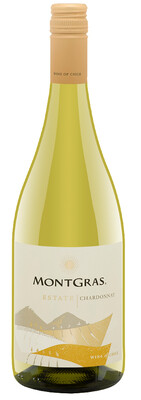 Chardonnay of Central Valley