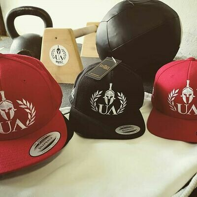 URBAN ATHLETICS Snapback