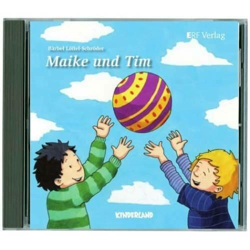 Maike und Tim - CD (8)