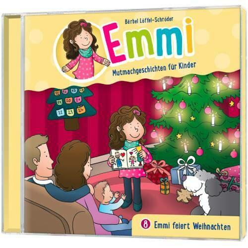 CD Emmi feiert Weihnachten - Emmi (8)