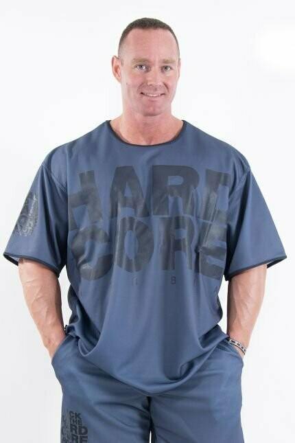 Футболка HARDCORE T-SHIRT 303