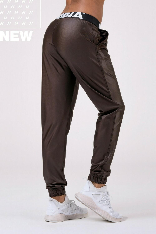Брюки Sports Drop Crotch pants 529 Сафари