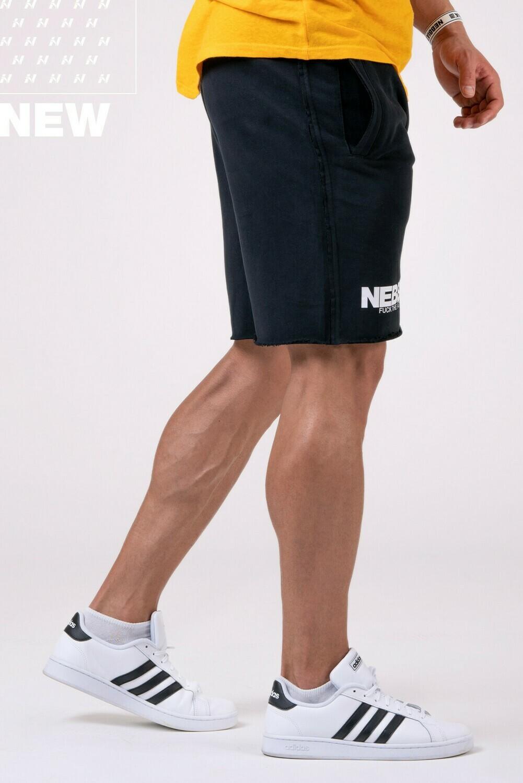 Шорты Legday Hero shorts 179 Черные