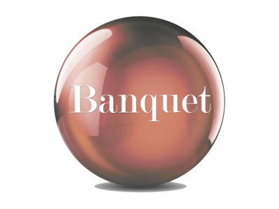 Banquet Ticket
