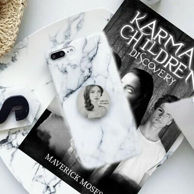 Karma's Children Exclusive Popsocket