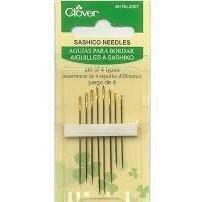 Clover Sashiko Needles 8pkt (2007)