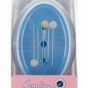 Hemline Magnetic Pin Dish (279)