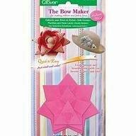 Clover Bow Maker Medium (8451)