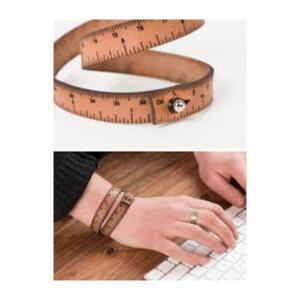 Wrist Leather Medium 15