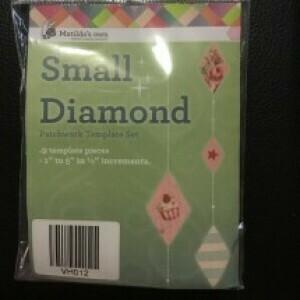 Matilda's Own Diamond 1