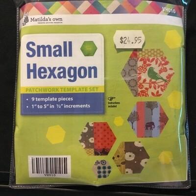 Matilda's Own Hexagon 1.0