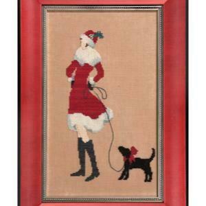 Nora Corbett - Red Puppy (NC175)