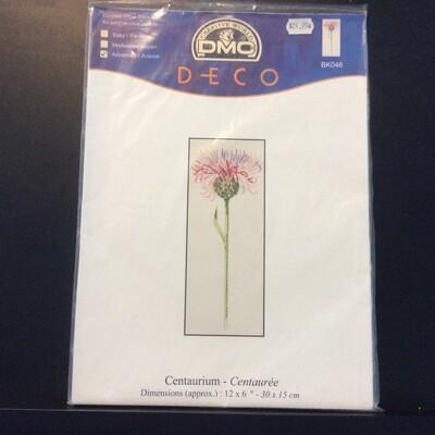 DMC Deco Centaurium (BK046)