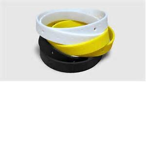 Wrist Ruler Yellow