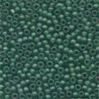 Mill Hill Frosted Beads 62020 - Creme De Mint