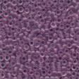 Mill Hill Frosted Beads 62024 - Heather Mauve