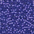 Mill Hill Frosted Beads 62034 - Blue Violet
