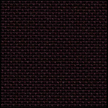 Lugana 25ct w.140cm Black (3865.720) /10cm increments