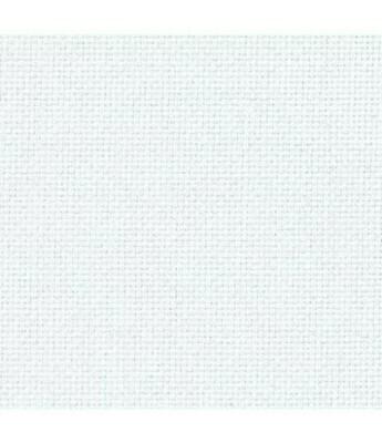 Hardanger 22ct w.150cm White (1008.100) /10cm increments