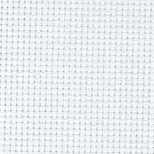 Aida 14ct w.110cm Antique White (3706.101) /10cm increments