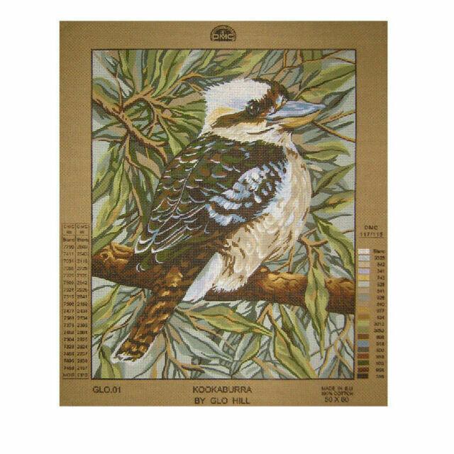 DMC Tapestry - Kookaburra (GLO.01)