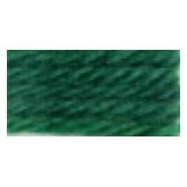 DMC486 Tapestry Wool Skein 7909 - Dark Emerald Green