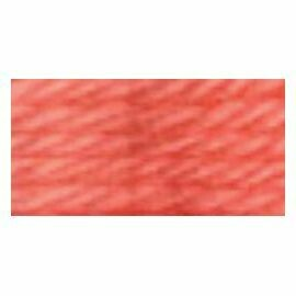 DMC486 Tapestry Wool Skein 7852 - Dark Peach