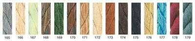 Caron Impressions Thread #174 - Mahogany