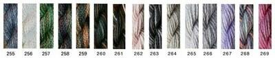 Caron Waterlillies Thread #264 - Oyster