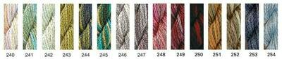 Caron Waterlillies Thread #252 - Prairie Grass