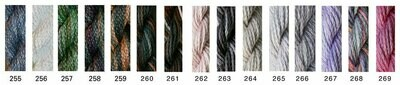 Caron Waterlillies Thread #260 - Sticks & Stones