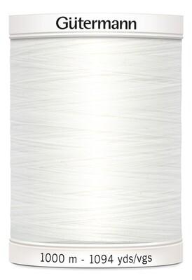 Gutermann Sew-all Thread 1000m - 800