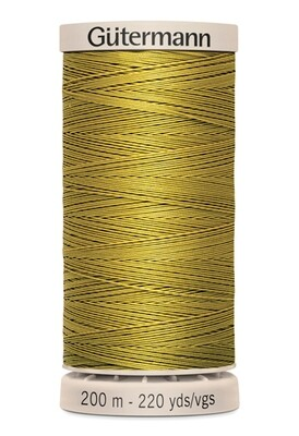 Gutermann Hand Quilting Thread 200m - 0956