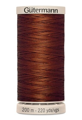 Gutermann Hand Quilting Thread 200m - 1833
