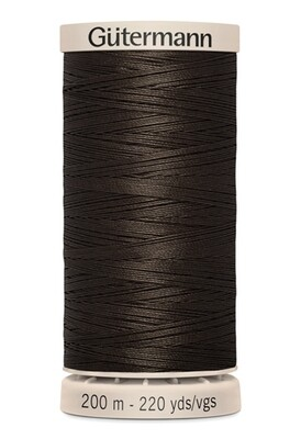 Gutermann Hand Quilting Thread 200m - 1712