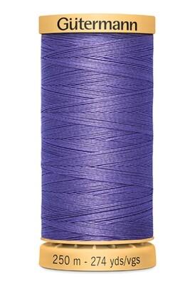 Gutermann Natural Cotton Thread 250m - 4434