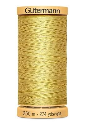 Gutermann Natural Cotton Thread 250m - 0758