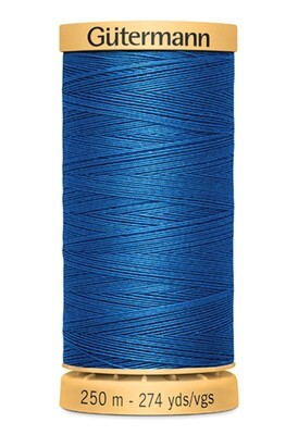 Gutermann Natural Cotton Thread 250m - 5534