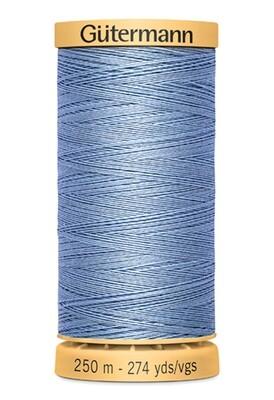 Gutermann Natural Cotton Thread 250m - 5826