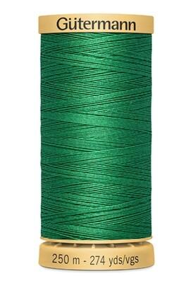 Gutermann Natural Cotton Thread 250m - 8543