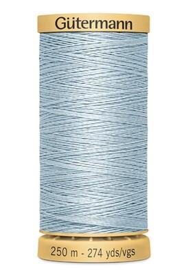 Gutermann Natural Cotton Thread 250m - 6217