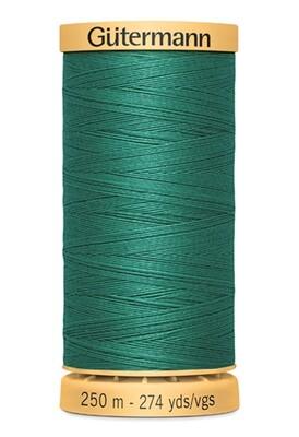 Gutermann Natural Cotton Thread 250m - 8244