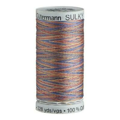 Gutermann Sulky Cotton 30 300m - 4108 American Antique